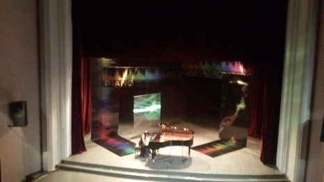 Piandrom International Music Festival