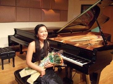 After Recital