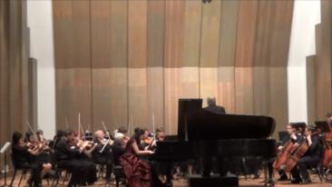 Tchaikovsky Piano Concertp